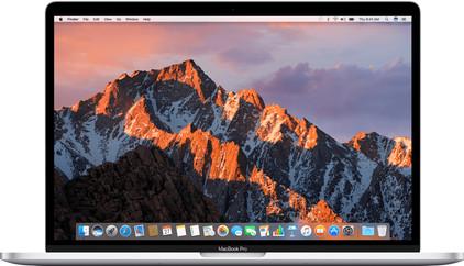 Apple MacBook Pro 13'' Touch Bar MLVP2N/A Silver