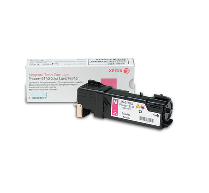 Xerox 6140 Toner Magenta (Rood) 106R01478
