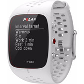 Polar M430 Wit HR - S