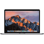 Apple MacBook Pro 15'' Touch Bar (2016) MLH52N/A Space Gray