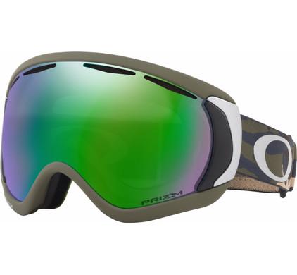 Oakley Canopy Army Camo + Prizm Jade Lens