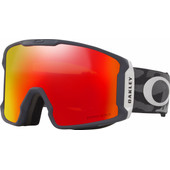 Oakley Line Miner Night Camo + Prizm Torch