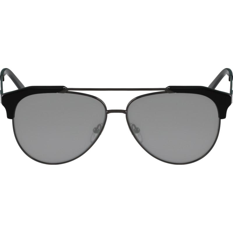 Karl Lagerfeld KL246S Dark Gunmetal-Grey