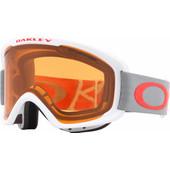 Oakley O2 XM Basket Case Iron Coral + Persimmon Lens