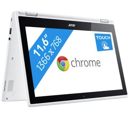 voorkant Chromebook R11 CB5-132T-C14K