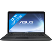 Asus Vivobook R752NA-TY053T Azerty