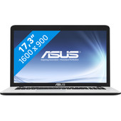 Asus Vivobook R752NA-TY054T Azerty