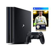 Sony PlayStation 4 Pro 1 TB FIFA 18 Bundel