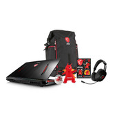 MSI GT62VR 7RD-230BE Dominator Azerty