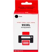 Huismerk 953XL Zwart voor HP Printers (PJ-H953BK)