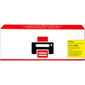 Huismerk CLT-Y406S Toner Geel voor Samsung printers