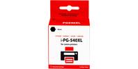 Huismerk PG-540XL Zwart voor Canon printers (5222B005)