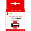 Huismerk CL-541 XL 3-Kleuren voor Canon printers (5226B005)