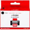 T1291 Cartridge Zwart (C13T12914011) - 1