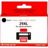 Huismerk 29 XL Zwart voor Epson printers (C13T29914010)