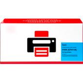 Huismerk 410X Toner Cyaan XL voor HP printers (CF411X)
