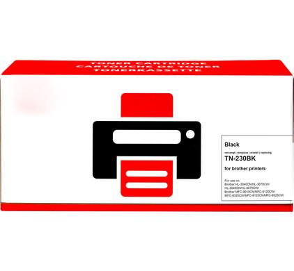 Huismerk TN-230BK Toner Zwart voor Brother printers (TN-230BK)