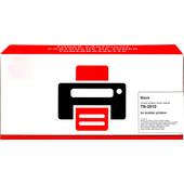 Huismerk TN-2010 Toner Zwart voor Brother printers (TN-2010)