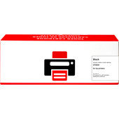 Huismerk 83X Toner Zwart voor HP printers (CF283X)