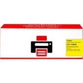 Huismerk CLT-Y404S Geel voor Samsung printers