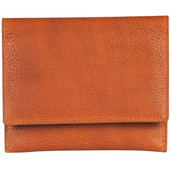Burkely Antique Avery Wallet Flap Cognac