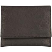 Burkely Antique Avery Wallet Flap Zwart