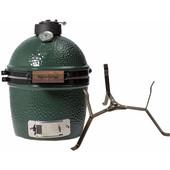 BBQ Pakket - Big Green Egg Mini + Driepoot
