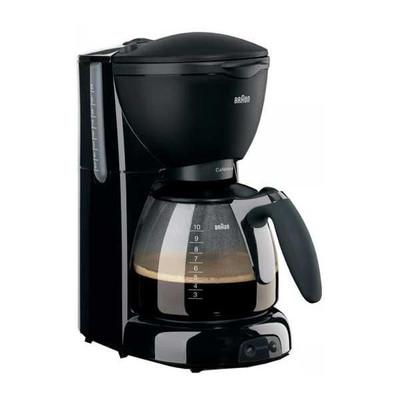Braun KF560 Koffiezetter