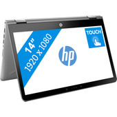 HP Pavilion X360 14-ba091nd