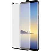 Azuri Samsung Galaxy Note 8 Screenprotector Curved Gehard Glas