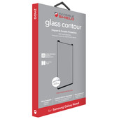 InvisibleShield Contour Case Friendly Samsung Galaxy Note 8 Screenprotector Glas