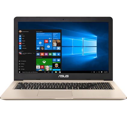 Laptop met goede videokaart - Asus Vivobook Pro N580VD
