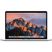 Apple MacBook Pro 15'' Touch Bar (2016) MLW92N/A Silver
