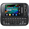 Alle accessoires voor de Samsung Star QWERTY B3410 Black