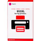 Huismerk 953XL Magenta voor HP Printers (PJ-H953M)