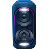 Sony GTK-XB60 Blauw