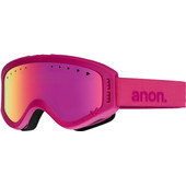 Anon Tracker Pink + Pink Amber Lens