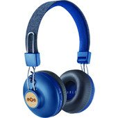 House of Marley Positive Vibration 2.0 BT Blauw
