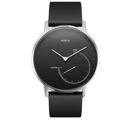 Nokia Steel Black