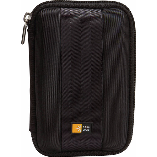 Case Logic QPB-301K Hardcase Zwart