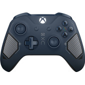 Microsoft Xbox One S Draadloze Controller Patrol Special Edition