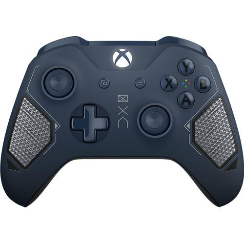 Microsoft Xbox One S Draadloze Controller Patrol