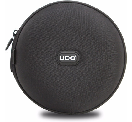 UDG Creator Headphone Hard Case Small Zwart