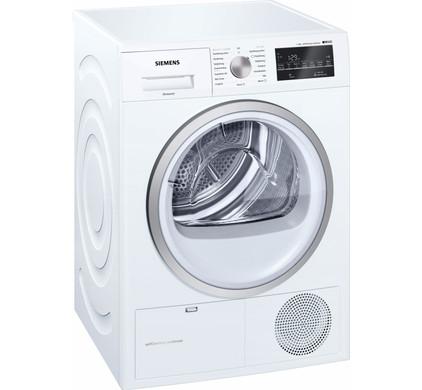 Siemens WT45W461NL