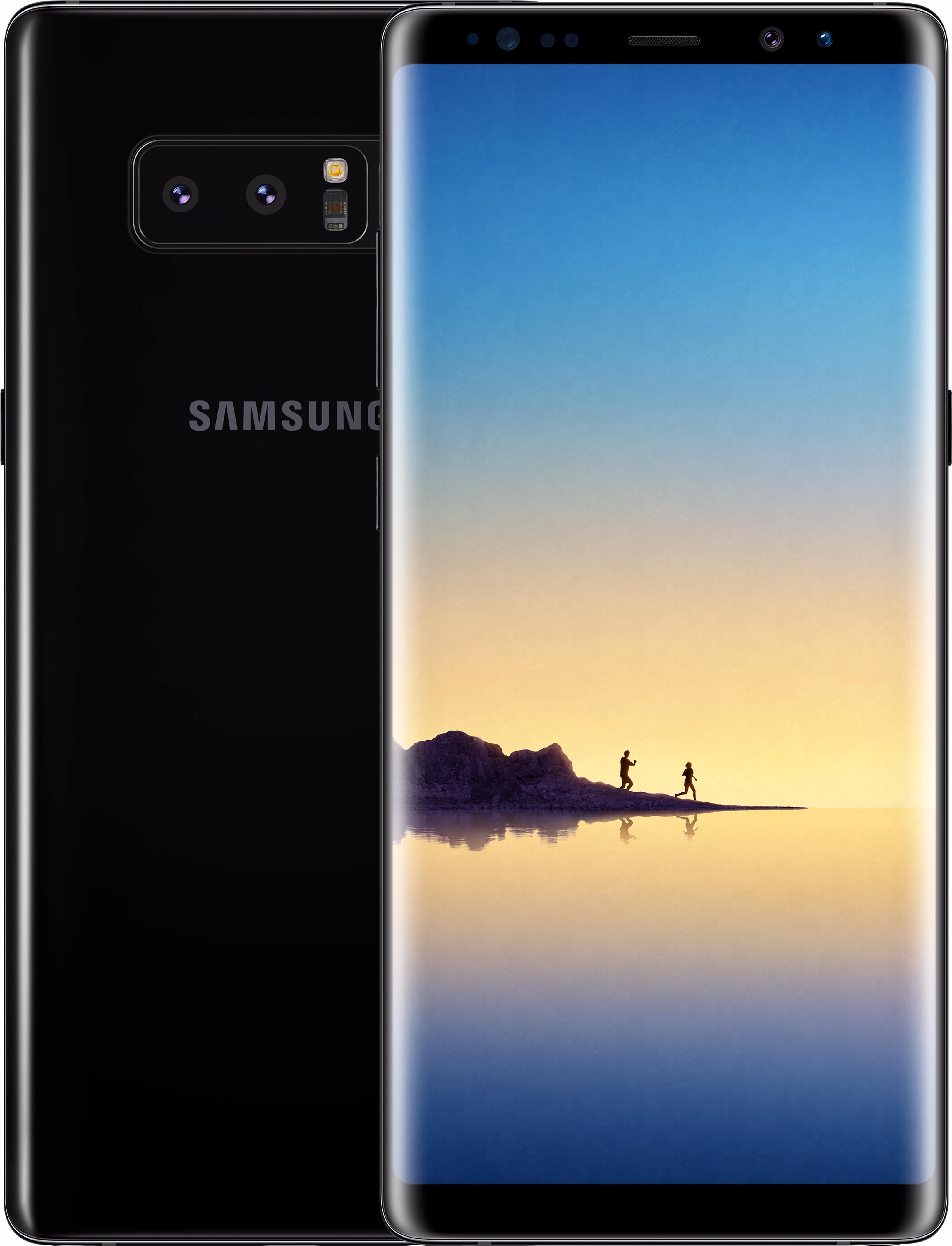 Reparatie Samsung Galaxy Note 8
