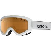 Anon Tracker White + Amber Lens