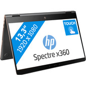 HP Spectre X360 13-ac019nb Azerty