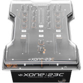 Decksaver Allen & Heath Xone 23 Cover