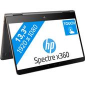 HP Spectre X360 13-ac011nd