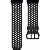 Fitbit Ionic Kunststof Horlogeband Grijs L